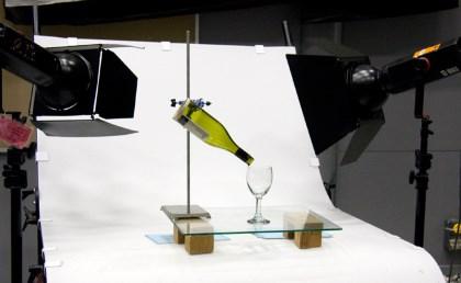 Fotografia de un producto